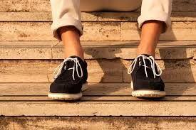 Scarpe Estive Uomo: Casual-Chic