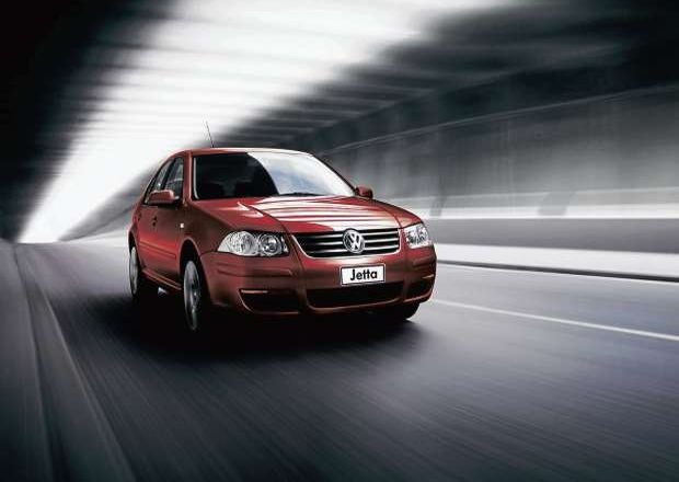Volkswagen Clasico 2011