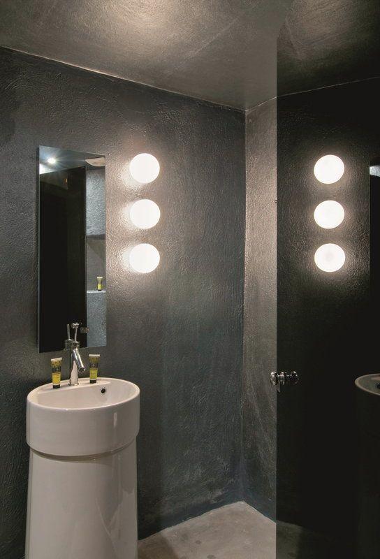 Dioscuri Wall Sconce By Artemide Bathroom Vanity Lighting