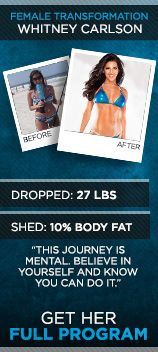 Bodybuilding.com - Body Transformation: Camille Shed The 'Senior 80'