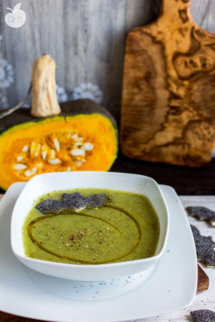 La vellutata che vi facciamo vedere oggi è una ricetta semplice, sana e gustosa, non solo è piacevole da mangiare perché calda...
