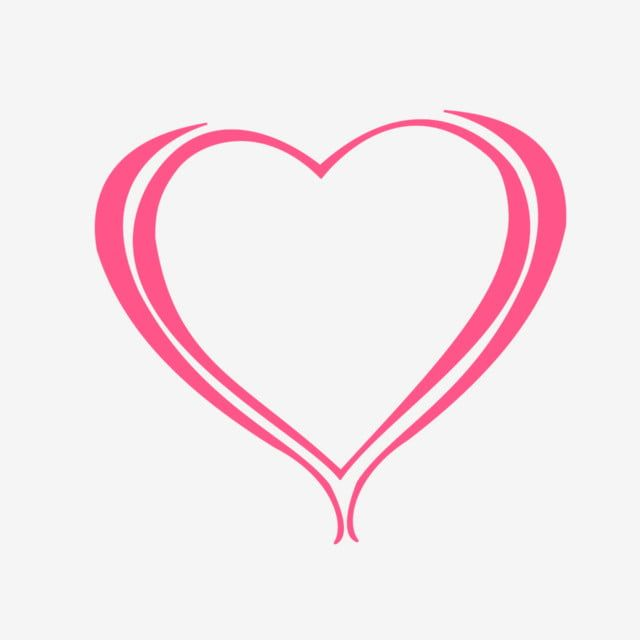 Pink Heart Shape Love Card Material Love Clipart Valentine Heart Icons Png Transparent Clipart Image And Psd File For Free Download Love Cards Pink Heart Clip Art