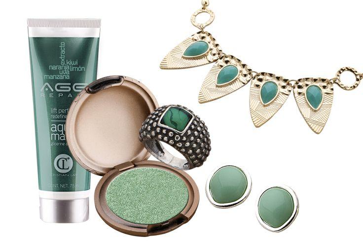 #Verde colore di riposo e tranquillità ma anche speranza. E a voi piace il colore verde? #CristianLay