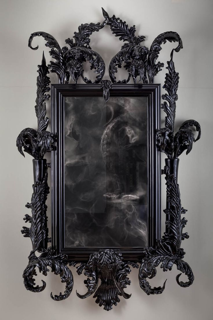 Mat Collishaw :: East of Eden
