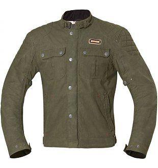 Held Sixty-Six Motorcycle jacket