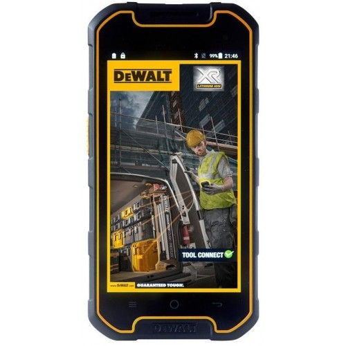 DEWALT MD501 DUAL BLACK