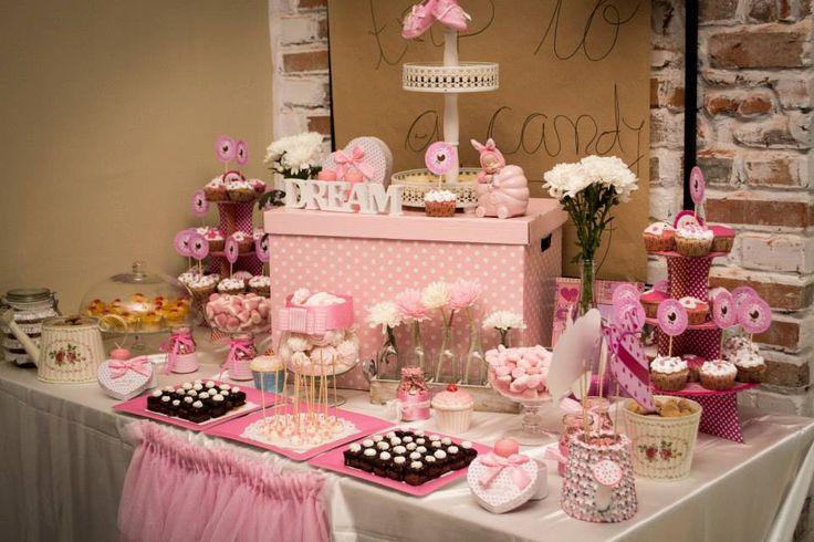 bufet suedez pentru petreceri cu dulciuri - Căutare Google