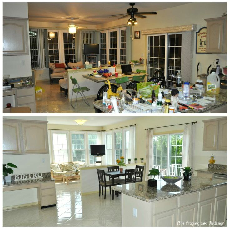 22 best home staging images on pinterest updated kitchen for Tips for staging a house to sell