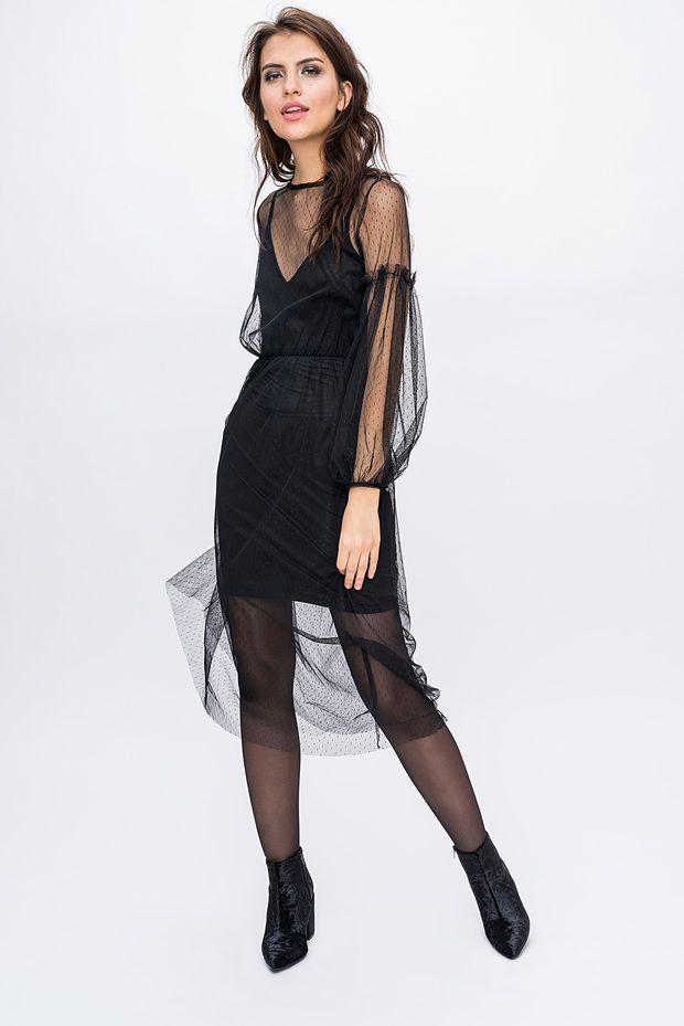 b40e2bca539 Платье на Новый год 2019  модные новинки (фото)