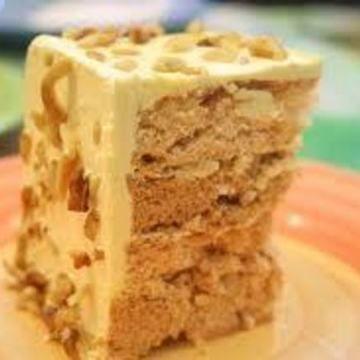 Easy Sans Rival FOOD - Filipino Food Pinterest Recipe