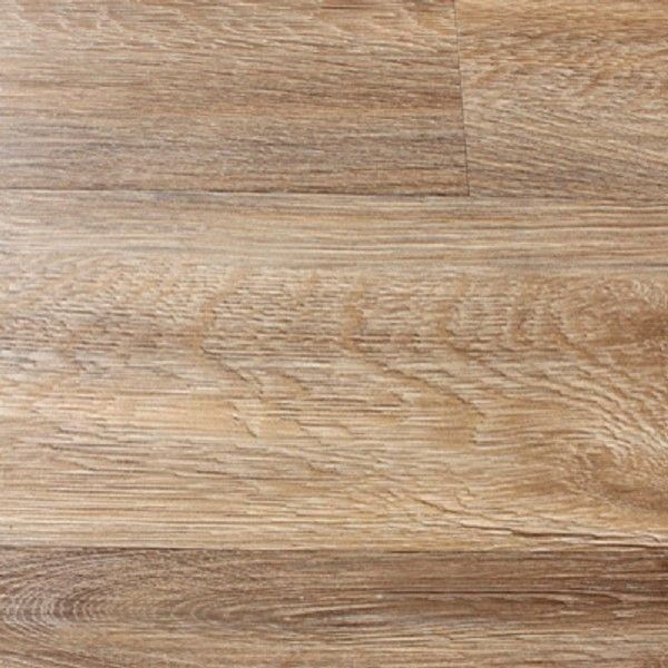 Klik PVC Vloer Instinct Natural Oak Extra Breed 5mm - Klik PVC vloeren