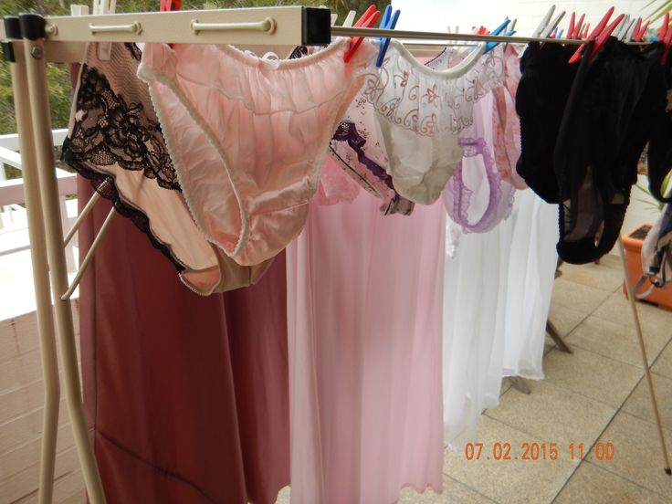 Mom Panties Crossdresser 102