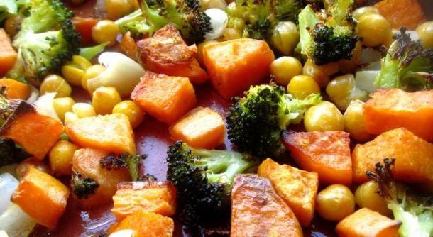 Nytt Norge - Spis belgvekster bli sunn slank ha det trivelig