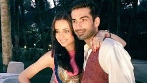 Mohit Sehgal are going to settle down with Sanaya Irani