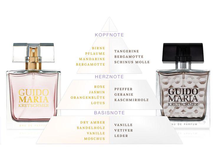 LR Online Shop Health & Beauty - LR Guido Maria Kretschmer Eau de Parfum for Men