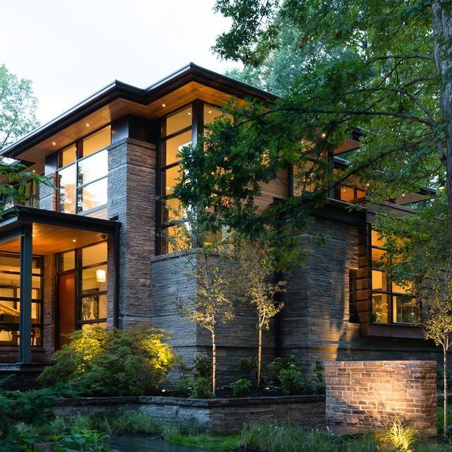 Modern Cozy Mountain Home Design Ideas 30: Best 25+ Custom Home Designs Ideas On Pinterest