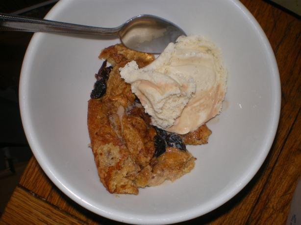 Bailey's Irish Cream Bread Pudding Recipe - Food.com - 55792
