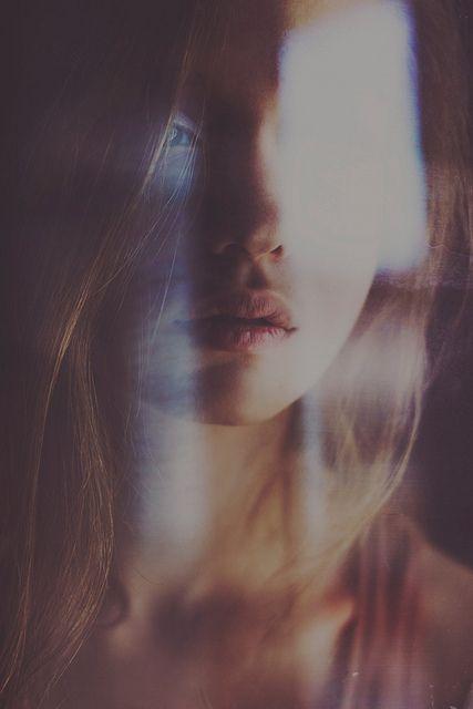 the light effect