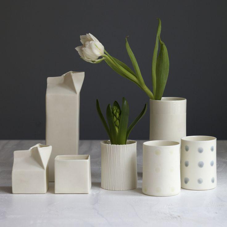 Jatta Lavi ceramics