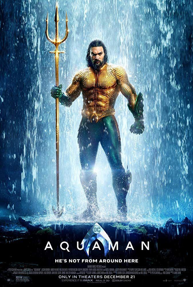 Download Aquaman 2018 full movie 4k Ultra Hd 720p 1080p