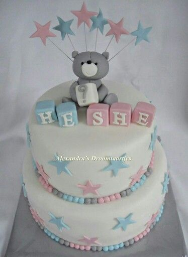 Baby Shower Cakes In Columbia Mo