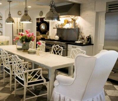54 best home the dining room images on pinterest chippendale chairs bamboo furniture and blue dining rooms