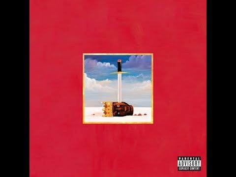 Kanye West - My Beautiful Dark Twisted Fantasy: ALBUM REVIEW - YouTube