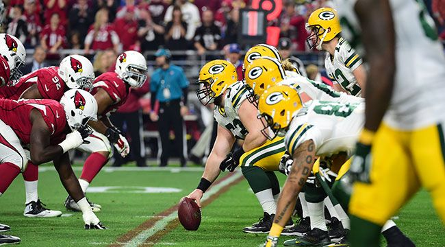 How to watch Saturday's Packers-Cardinals game...: How to watch Saturday's Packers-Cardinals game #GreenBayPackers… #GreenBayPackers