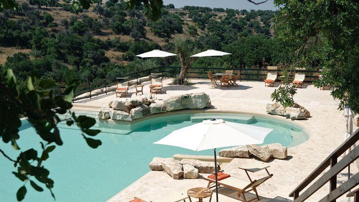 Relais Parco Cavalonga, Sicily