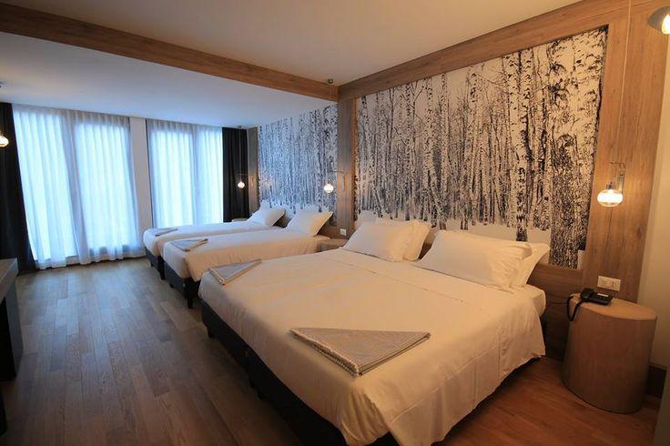 Mirtillo Rosso Family Hotel, Riva Vadobbia #Valsesia #MonteRosa