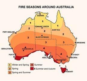 My Bushfire Assignment   Australian Government - Australian Emergency Management Institute