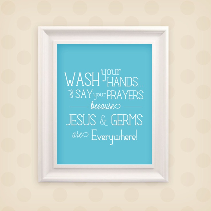 26 best images about Bathroom quotes on Pinterest  Wash