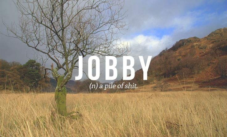 18 Very Sweary Scottish Words You Need To Use Right Now