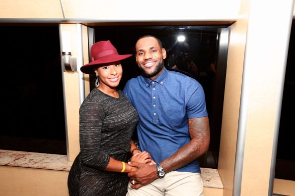 Lebron James & Wife Savannah Expecting 3rd Child, a Baby Girl - Eminent Culture