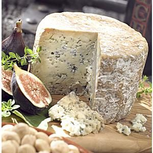 Cabrales Blue Cheese from Asturias, D.O.