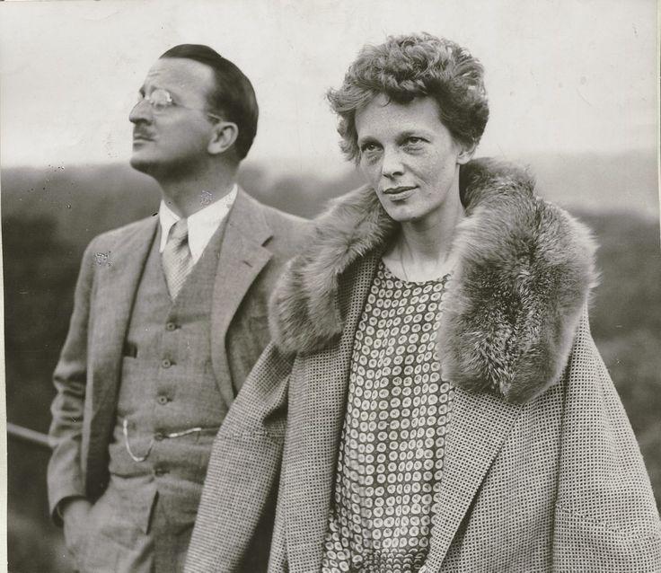 Bones Found In 1940 May Belong To Amelia Earhart