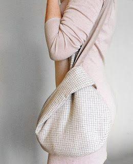 Got an idea: Japanese bag