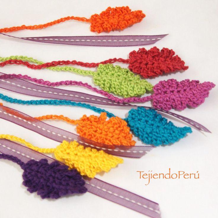 Crochet: detalle de las plumas tejidas del atrapa sueños! Video tutorial del paso a paso :)
