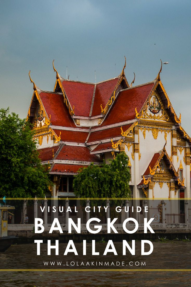 25 incredible everyday photos from Bangkok, Thailand. Experience Thai culture in this photo travel guide. Visit the local markets for a glimpse of authentic city life and be sure to try the street food. Travel in Southeast Asia. | Geotraveler's Niche Travel Blog #Bangkok #Thailand