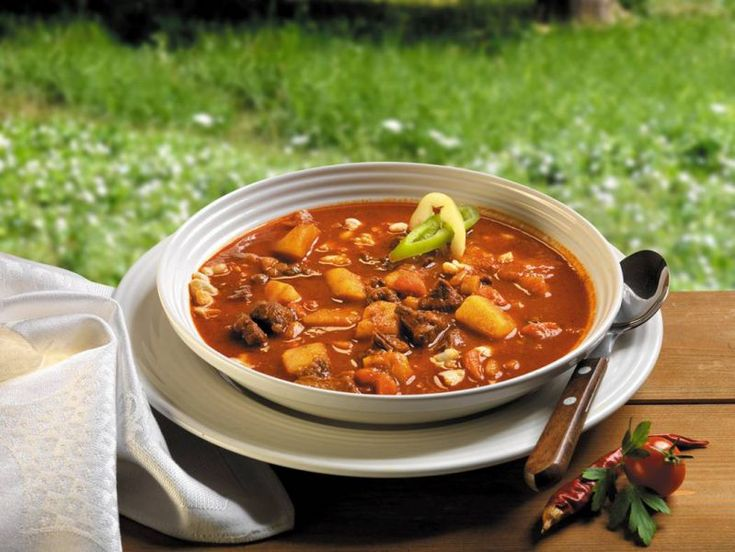 З ложкою по Україні: 14 нетрадиційних страв, які варто спробувати