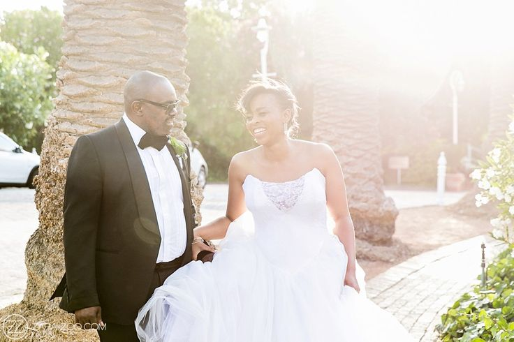 African Wedding at the Belmont Mount Nelson Hotel in Cape Town
