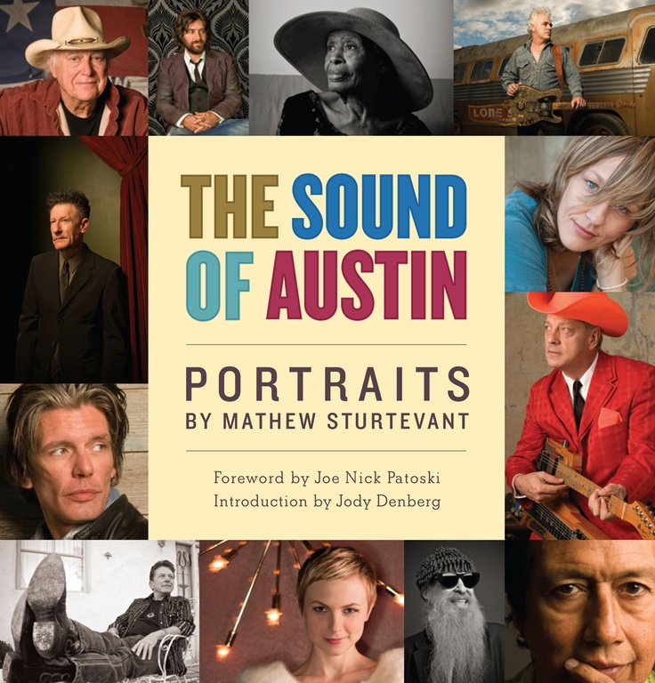 The Sound of Austin by Mathew Sturtevant - Photographer Austin, TX