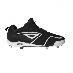 SALE - 3N2 Rally Baseball Cleats Womens Black - Was $79.99. BUY Now - ONLY $69.99