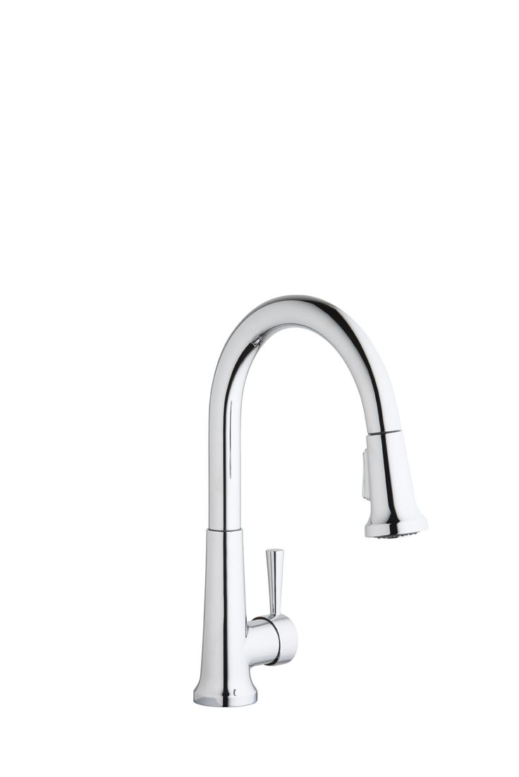 Moen Terrace Kitchen Pulldown Faucet