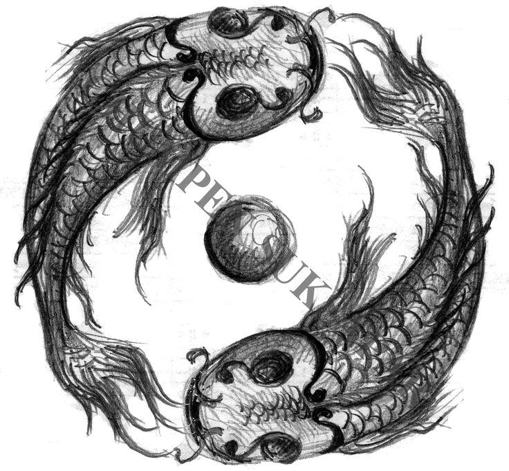 Double fish.