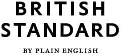 British Standard Cupboards