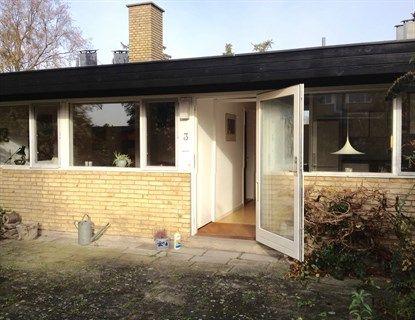 Keilstruplund 3, 3460 Birkerød - Spændende rækkehus i Birkerød #solgt #selvsalg #selvsalgdk #dukangodtselv #tilsalg