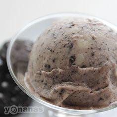Cookies & Cream Yonanas | 2 Ingredient Banana Ice Cream Recipe