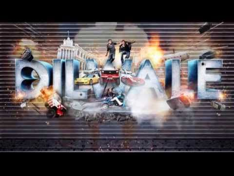Dilwale - Official Motion Poster