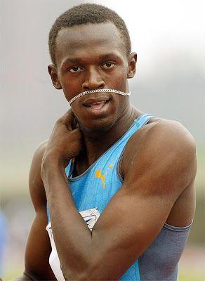 atletismo y algo más: #Recuerdos año 2008. #Atletismo. 12112. Usain Bolt...